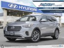 Used 2017 Hyundai Santa Fe XL PREMIUM AWD for sale in Surrey, BC
