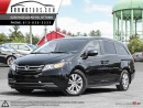 Used 2014 Honda Odyssey SE for sale in Stittsville, ON