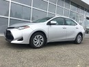 Used 2017 Toyota Corolla LE for sale in Surrey, BC
