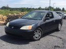 Used 2002 Honda Civic Coupe Si 4sp at for sale in Orleans, ON