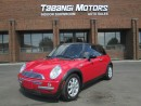 Used 2004 MINI Cooper PANORAMIC ROOF | AUTOMATIC | HEATED SEATS | for sale in Mississauga, ON