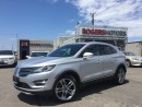 Used 2015 Lincoln MKC AWD - NAVI - PANORAMIC ROOF for sale in Oakville, ON