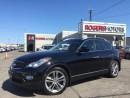 Used 2013 Infiniti EX37 AWD - NAVI - FULL CAMERA for sale in Oakville, ON