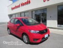 Used 2016 Honda Fit LX for sale in Burnaby, BC