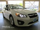 Used 2014 Subaru Impreza 2.0i w/Limited Pkg - Bluetooth, Navigation, Backup Camera for sale in Port Moody, BC