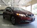 Used 2015 Honda Civic Sedan EX - Bluetooth, Sunroof, Blind-spot Camera for sale in Port Moody, BC