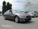 Used 2014 Infiniti Q50 Premium for sale in Langley, BC