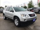 Used 2011 GMC Acadia SLE**ALL WHEEL DRIVE**7 PASSENGER SEATING** for sale in Mississauga, ON