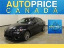 Used 2014 Lexus IS 250 NAVIGATION REAR CAM MOONROOF for sale in Mississauga, ON