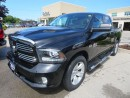 "Used 2014 Dodge Ram 1500 Sport - Hemi  GPS  Sunroof  8.4"" Touch Screen for sale in London, ON"