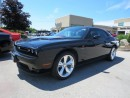 Used 2016 Dodge Challenger RT - HEMI  Sunroof  Sat Radio  Touch Screen for sale in London, ON