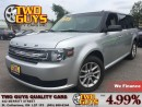 Used 2014 Ford Flex SE 7PASS FWD BLUETOOTH for sale in St Catharines, ON