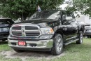 Used 2014 Dodge Ram 1500 20 Inch | 8.4 Inch Screen | SLT  | BIG HORN | for sale in Mississauga, ON