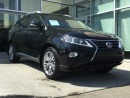 Used 2013 Lexus RX 350 AWD/NAVIGATION/BACK UP MONITOR/POWER SUNROOF/HEATED AND COOLED SEATS for sale in Edmonton, AB