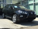 Used 2013 Lexus RX 350 TOURING/AWD/NAVIGATION/BACK UP MONITOR/POWER SUNROOF/HEATED AND COOLED SEATS for sale in Edmonton, AB