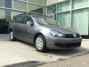 Used 2011 Volkswagen Golf 2.5L Trendline for sale in Edmonton, AB