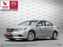Used 2016 Nissan Altima 2.5 S for sale in Etobicoke, ON