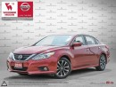 Used 2016 Nissan Altima 2.5 SV for sale in Etobicoke, ON