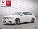 Used 2017 Nissan Altima 2.5 SV for sale in Etobicoke, ON