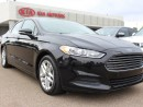 Used 2015 Ford Fusion BACKUP CAM, POWER SEATS, BLUETOOTH, USB/SD for sale in Edmonton, AB