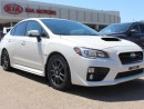Used 2015 Subaru WRX STI SUNROOF, HEATED SEATS, BUTTON START, for sale in Edmonton, AB