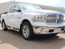 Used 2014 Dodge Ram 1500 SUNROOF, NAVI, BACKUP CAM, HEATED FRONT/REAR SEATS, COOLED SEATS, HEATED WHEEL, AUX/USB for sale in Edmonton, AB