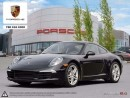 Used 2012 Porsche 911 Carrera - Certified - Sport Exhaust and Local Edmonton Vehicle for sale in Edmonton, AB