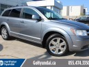 Used 2010 Dodge Journey R/T AWD LEATHER DVD 7 PASS for sale in Edmonton, AB
