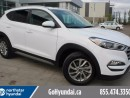 Used 2017 Hyundai Tucson AWD Heated Steeringwheel Blind Spot for sale in Edmonton, AB