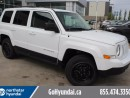 Used 2015 Jeep Patriot North 4X4 for sale in Edmonton, AB