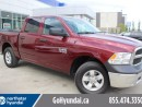 Used 2016 Dodge Ram 1500 SXT LOW KM CREW CAB for sale in Edmonton, AB
