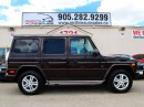 Used 2013 Mercedes-Benz G-Class G550, Rare Color Combo, WE APPROVE ALL CREDIT for sale in Mississauga, ON