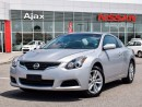 Used 2012 Nissan Altima 2.5 *Great Shape*Sporty Coupe for sale in Ajax, ON