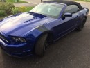 Used 2013 Ford Mustang GT for sale in Barrie, ON