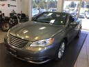 Used 2013 Chrysler 200 Touring for sale in Coquitlam, BC