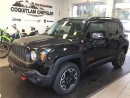 Used 2016 Jeep Renegade Trailhawk for sale in Coquitlam, BC