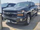 New 2017 Chevrolet Silverado 1500 LT for sale in Orillia, ON