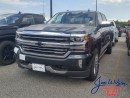 New 2017 Chevrolet Silverado 1500 High Country for sale in Orillia, ON