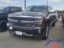 New 2017 Chevrolet Silverado 1500 High Country for sale in Orillia, ON