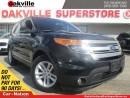 Used 2013 Ford Explorer XLT | AWD | B/U CAM | ACCIDENT FREE | 7 PASS for sale in Oakville, ON