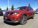 Used 2016 Nissan Rogue SL Premium,Nav,local for sale in Surrey, BC