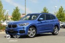 Used 2017 BMW X1 xDrive28i M Sport, Premium Package Enhanced! for sale in Langley, BC