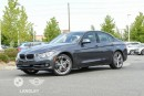 Used 2017 BMW 330i xDrive Sedan Sport Line, Premium Package Enhanced, AND Smartphone Connectivity Package! for sale in Langley, BC