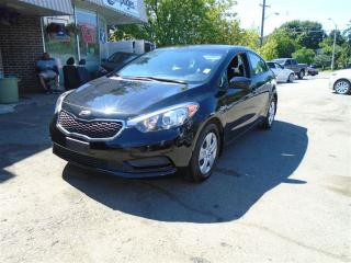 Used 2016 Kia Forte 1.8L LX for sale in Scarborough, ON