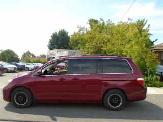 Used 2006 Honda Odyssey EX for sale in Toronto, ON