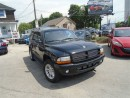 Used 2000 Dodge Durango SLT for sale in Scarborough, ON