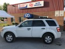 Used 2010 Ford Escape XLT AWD Low K's  !!! for sale in Kingston, ON