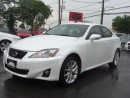 Used 2012 Lexus IS 250 AWD for sale in London, ON