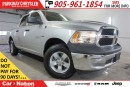 Used 2017 Dodge Ram 1500 5.7HEMI| ST| SXT| 4X4| SIRIUS XM| CHROME PKG| CREW for sale in Mississauga, ON
