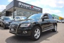 Used 2016 Audi Q5 2.0T Komfort | Navi | Backup Cam for sale in Markham, ON
